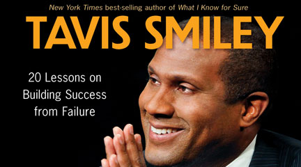 Tavis Smiley stops by Houston on national book tour