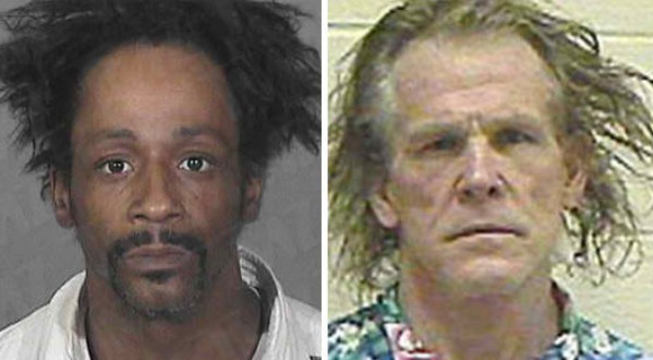 Katt Williams arrested, but the mug shot is the story!