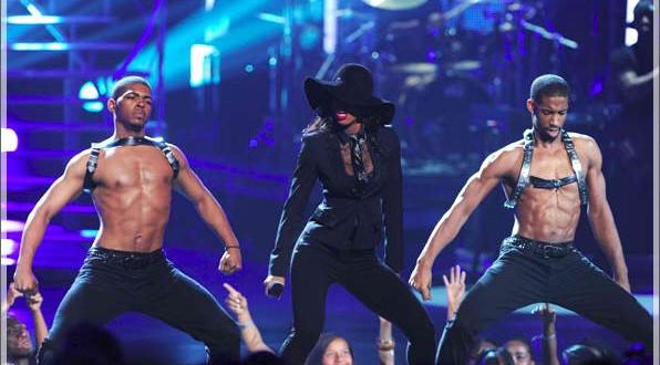 She has arrived: Kelly Rowland kills at 2011 BET Awards