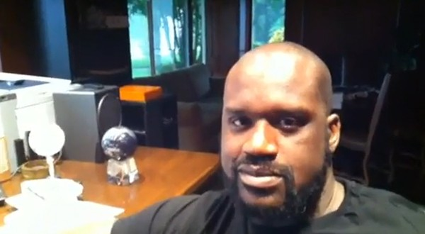 Shaquille O'Neal announces retirement via Twitter