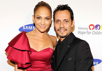 J-Lo talks to Vanity Fair about split from Marc Anthony
