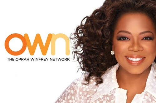 Oprah to expand role at OWN to help struggling network