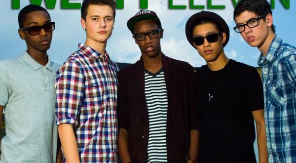 Houston's Hottest: Rising music group, Twenty Eleven