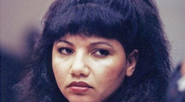 Fatal Beauty: Model who killed, cooked husband up for parole