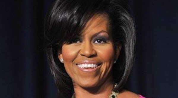 Michelle Obama cancels Houston fundraising trip