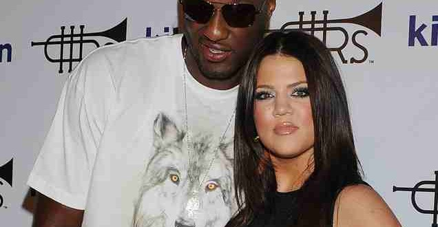 Welp, another 'Kardashian brutha' done bit the dust!  Splitsville for Khloe and Lamar