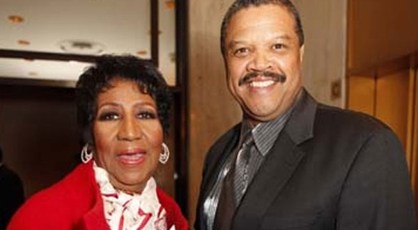 Aretha Franklin, 69, is engaged to longtime friend