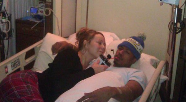 Nick Cannon transferred to LA hospital for treatment