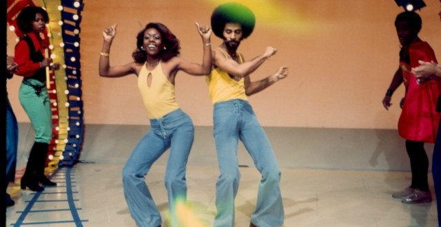 Photos: Remembering 'The Soul Train Line'