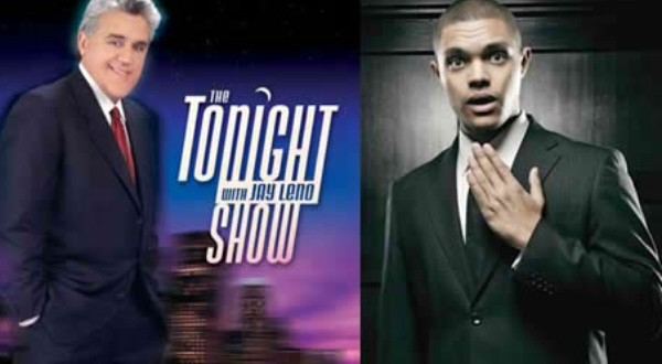 1st African comedian to appear on Jay Leno 'kills it'