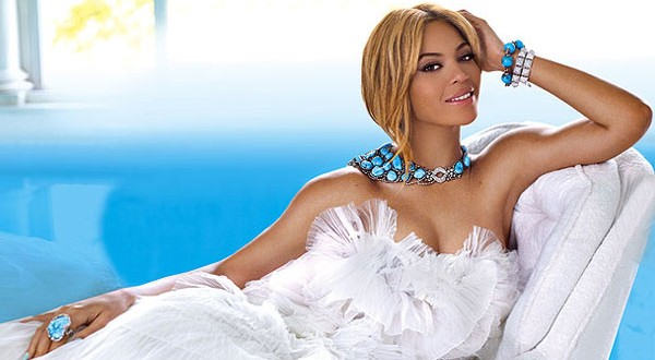 Happy birthday B!  'Queen Bey' turns 34