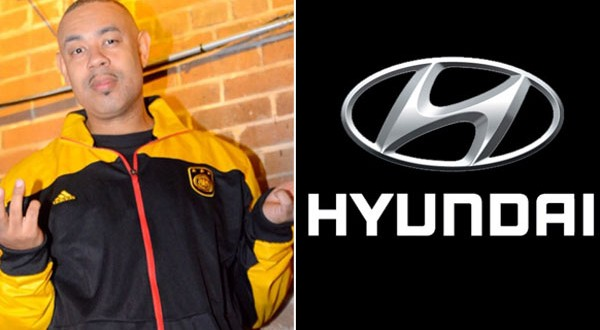 Don't tweet jokes about Hyundai, they snap back! Ask a Houston DJ