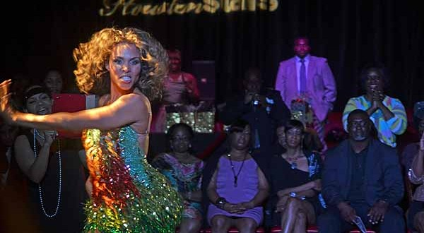 YOU BETTER WERK! Dancing with the Houston Stars 2013