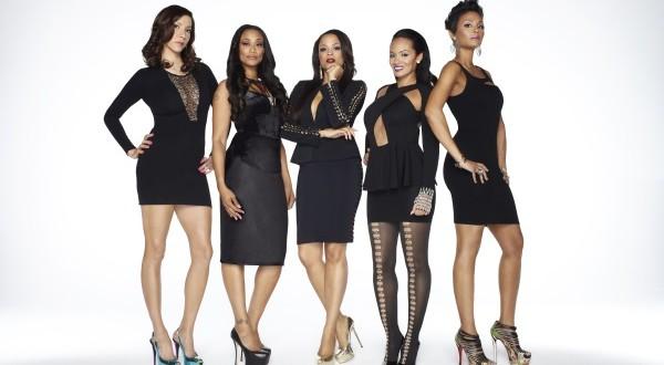 First look at DRAMA:  Basketball Wives (Season 5)