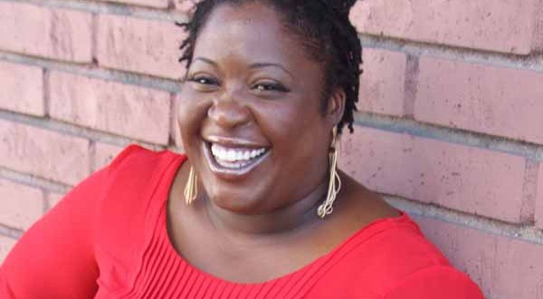 Former 'First Lady' of Houston hip hop morning show returns to Houston on comedy tour