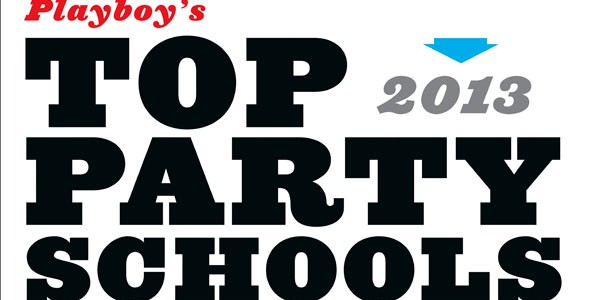 Playboy names UT, LSU among 2013 top 10 party schools