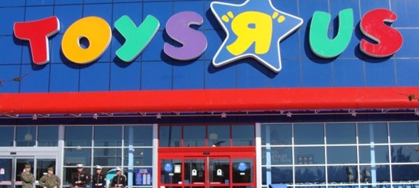 "Attention job seekers!  Toys ""R""Us® to hire 45,000 employees for holidays"