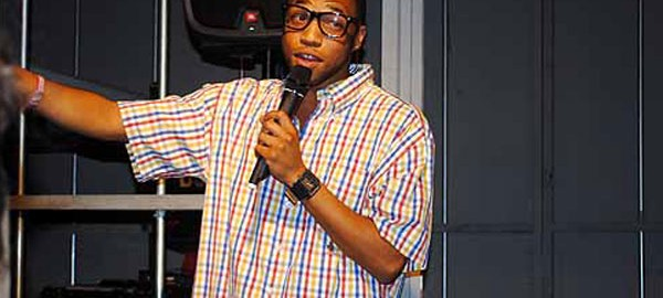 Local comedians, artists join to 'Laugh4ACure' in fight against Sickle Cell Anemia