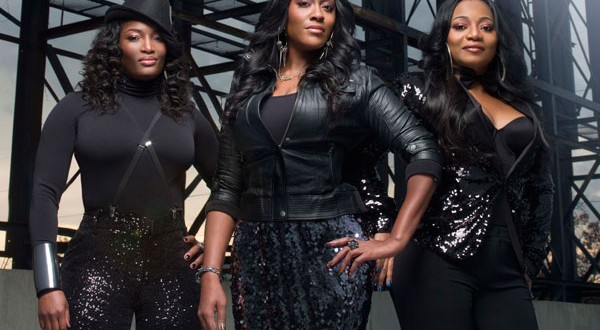 SWV back together again on new WE tv series, 'SWV REUNITED'