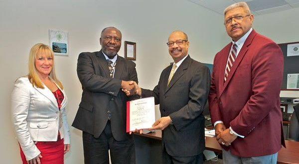 Texas Southern University to offer pilot school ground course