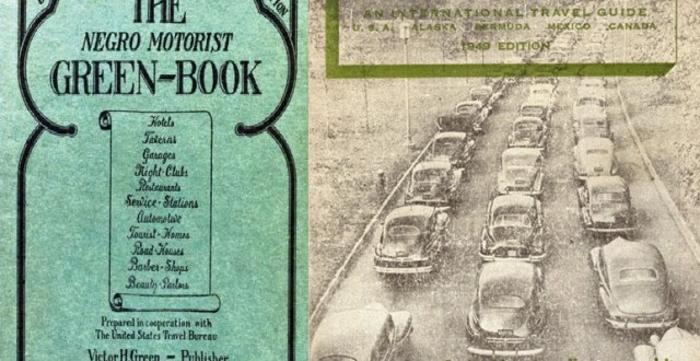 Racial Profiling Then Amp Now Sundown Towns Driving While