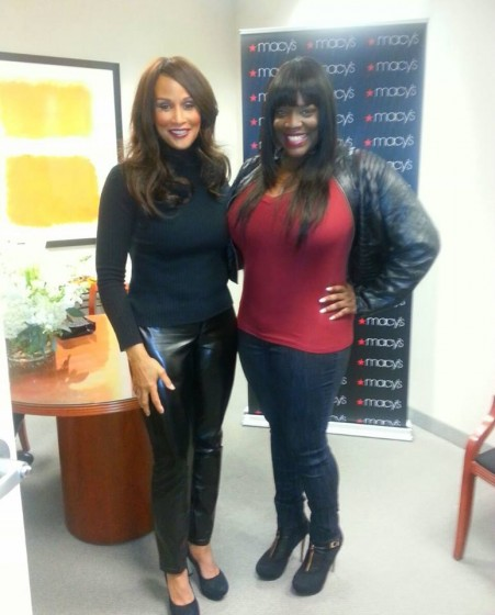 N.W.A. Editor-in-Chief Nakia Cooper talks to legendary supermodel Beverly Johnson.  It was an honor!