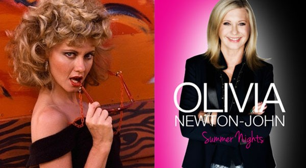 It's Sandy!  Olivia Newton John's 'Summer Nights' to heat up Flamingo Las Vegas
