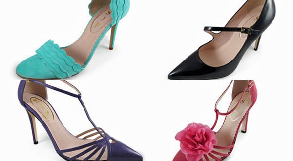 Hey 'Sexy Ladies':  Sarah Jessica Parker's fashion collection to launch exclusively at Nordstrom