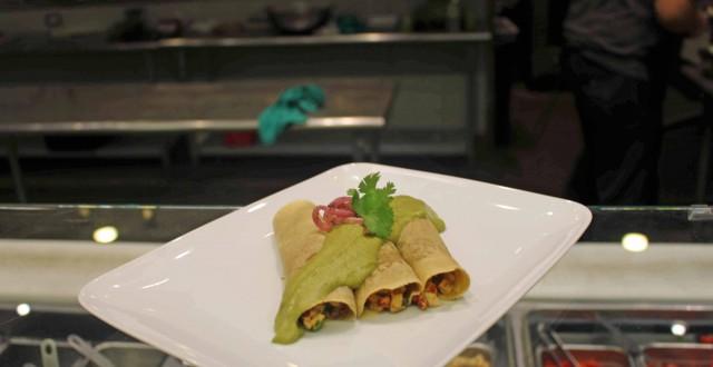 Taste: Snap Kitchen Unveils New Spring Menu..and Itu2026isu2026DE LISH!   News With  Attitude