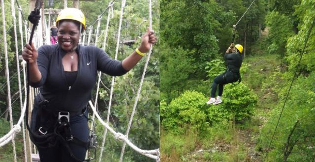 Black Girl Bucket List:  Ziplining, musicals and museums in Branson