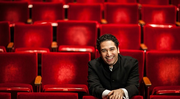 FREE performance at Miller Outdoor Theater as Houston Symphony welcomes new music director