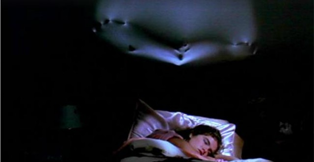Was Wes Craven on to something? Can a nightmare really kill you?