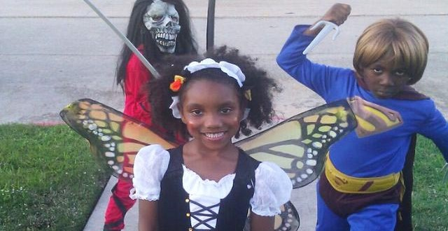 Halloween safety tips to keep your little trick-or-treaters safe