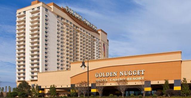 Houston billionaire opens Golden Nugget Lake Charles