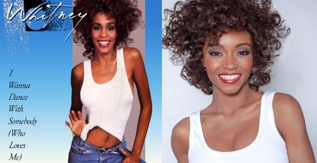 Trailer released for upcoming Whitney Houston biopic starring Yaya DaCosta