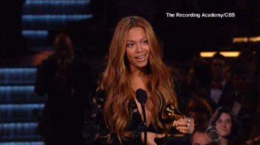 11 Texas recording artists including Beyonce, Miranda Lambert receive GRAMMY® awards