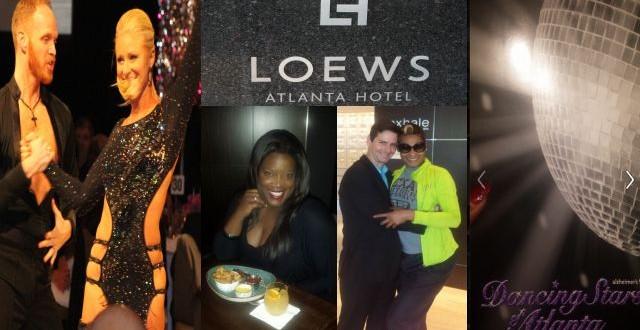 Black Girl Bucket List:  Girlfriends getaway Hollywood-style at Loews Atlanta