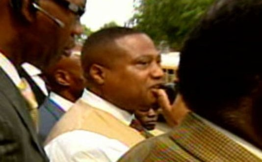 Quanell X: If you shoot one more black man in Bellaire, your city will go up in flames