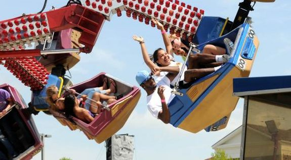 Illinois State Fair promises fun, excitement for the entire family