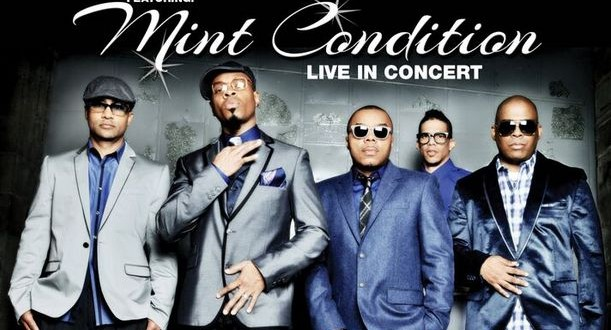 Houston's 1st annual Black Heritage Music and Arts Festival  headlined by Mint Condition