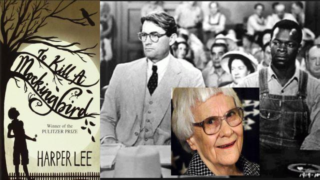 'To Kill a Mockingbird' novelist Harper Lee dies at 89