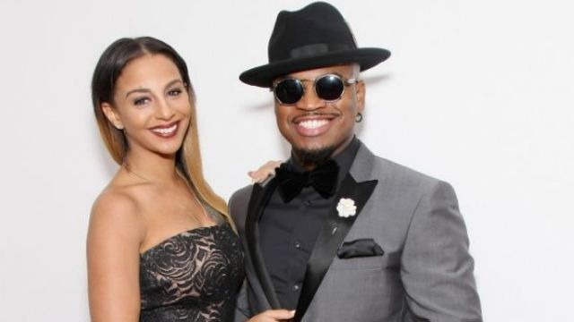 Ne-Yo is a married man — and a new bundle of joy is on the way!