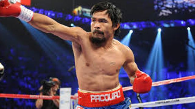 Nike ends relationship Manny Pacquiao after derogatory comments about gays