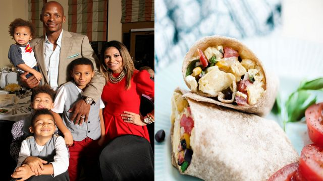 Son's battle with diabetes sparks Ray Allen, wife to create organic fast-food restaurant