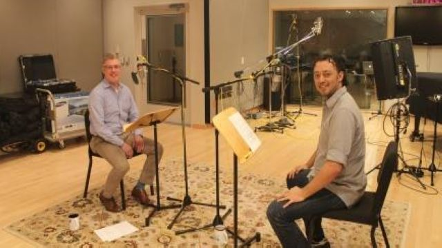 Houston Symphony launches first-ever podcast, deepening connections across the world