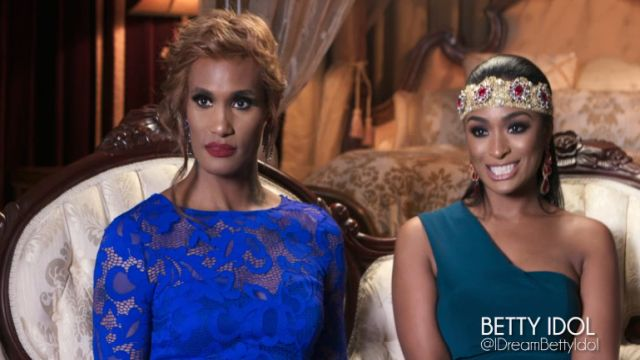 Houston 'hit maker' and transgender bestie on new Love and Hip Hop Atlanta