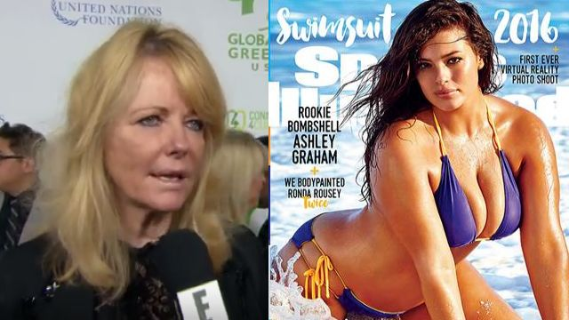 'Model behavior': Cheryl Tiegs apologizes for body shaming Ashley Graham