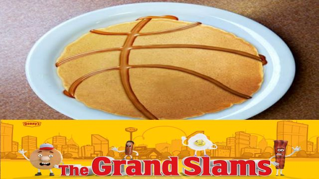 Denny's offers slam dunk deal for March Madness; chance to win FREE FOOD