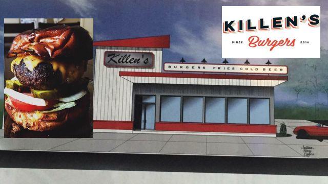 Big beef coming soon: Killen's opening new burger joint in Houston area