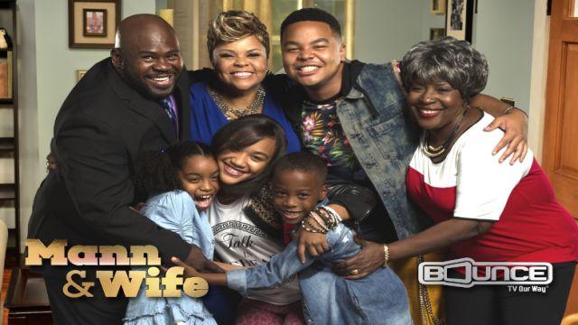 "Texas couple gets season 2: ""Mann & Wife"" returns April 5"